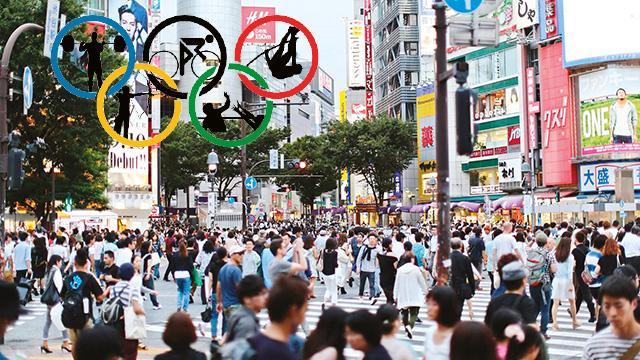 Olimpiyat trafiğine home ofis çözüm