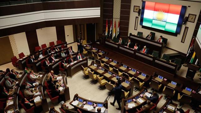 IKBY Meclisi, Erbil'deki Türkiye Başkonsolosluk görevlisinin şehit edildiği saldırının soruşturulması için komisyon kurdu