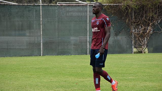 Gençlerbirliği, stoper Zargo Toure'yi transfer etti
