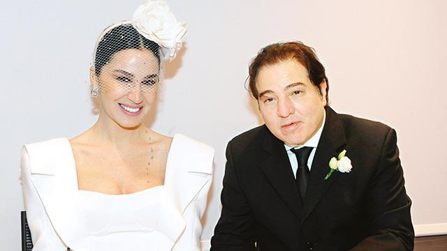Nikah tamamsıra düğünde