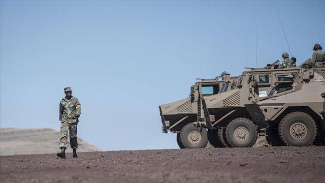 Güney Afrika ordusunda başörtüsü yasağı kalkıyor