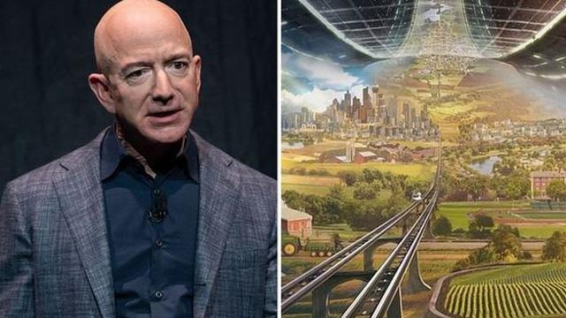 Amazon'un kurucusu Jeff Bezos: Dünyayı mahvediyoruz, ben de uzaya yatırım yapıyorum