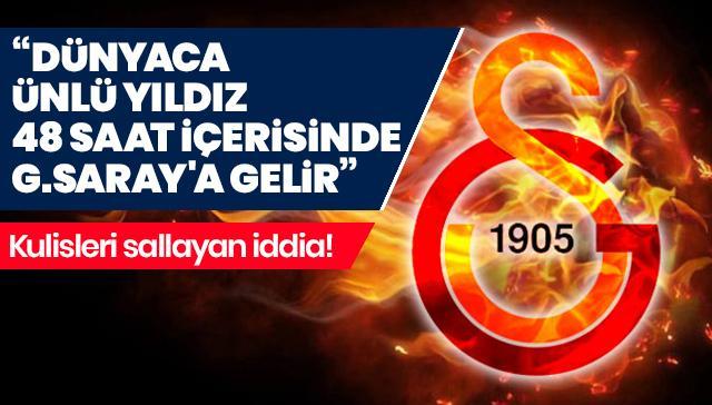 Galatasaray'ın Falcao'yu 48 saat içerisinde İstanbul'a getireceği iddia edildi