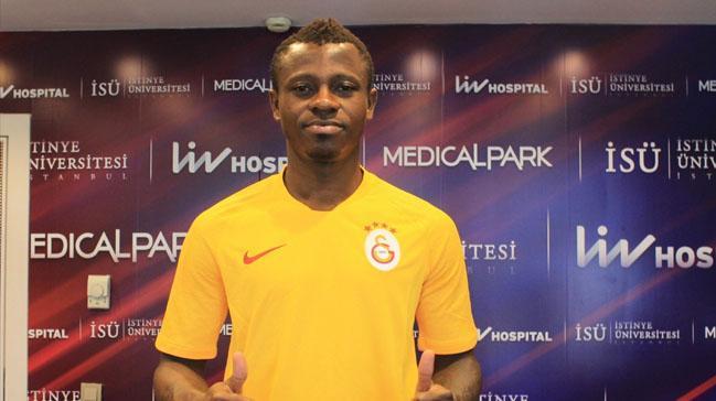 Galatasaray, Seri'yi resmen açıkladı! İşte satın alma opsiyonu