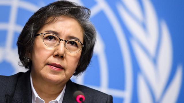 """BM Özel Raportörü, """"Myanmar'a daha sert eylem"""" çağrısından bulundu"""