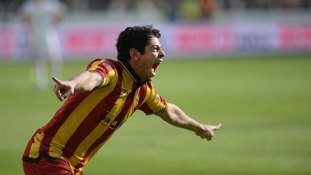 Yeni Malatyaspor, sözleşmesi sona eren Guilherme Costa Marques ile yeniden anlaştı