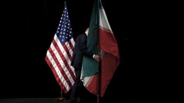 Trump: Hürmüz Boğazı'nda İran'a ait bir İHA düşürdük