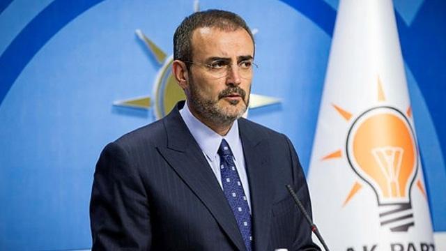 AK Parti Genel Başkan Yardımcısı Ünal: Hava savunma sisteminde Kahramanmaraş önemli bir nokta