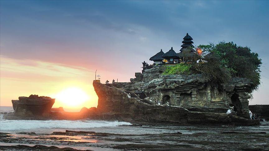 THY Yönetim Kurulu Üyesi Birdal': Gezginleri, Bali'yi THY kalitesiyle keşfetmeye çağırıyoruz