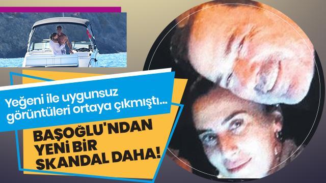 Murat Başoğlu hakkında skandal iddia! Altuntaş ile birlikte çekilmiş fotoğrafları ortaya çıktı