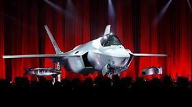 F-35'lerle ilgili tehdit ve yaptırım naraları atan ABD'nin tek başına yetkisi yok