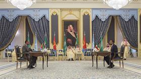 Etiyopya ve Eritreli liderler 'barış sürecek' mesajı verdi