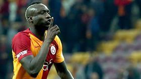 Galatasaray, Mbaye Diagne için 14 milyon Euro istiyor