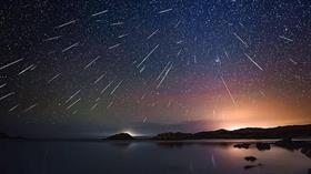 Temmuz ayı içerisinde meteor yağmuru gerçekleşecek