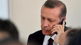 Başkan Erdoğan, Aliyev ve Akufo-Addo ile telefonda görüştü