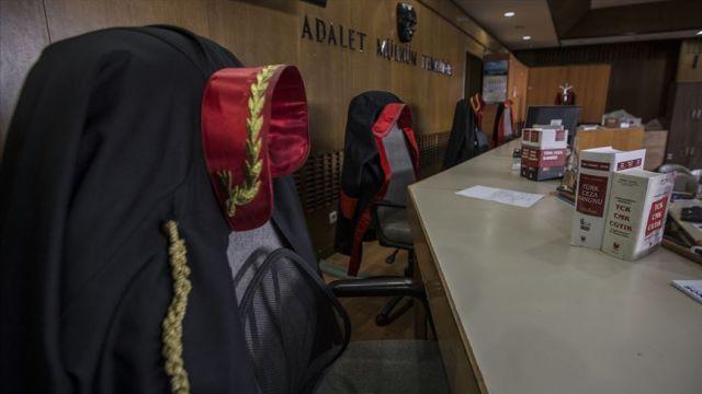 Terör örgütü FETÖ'den gözaltına alınan havacılardan 8'i itirafçı oldu
