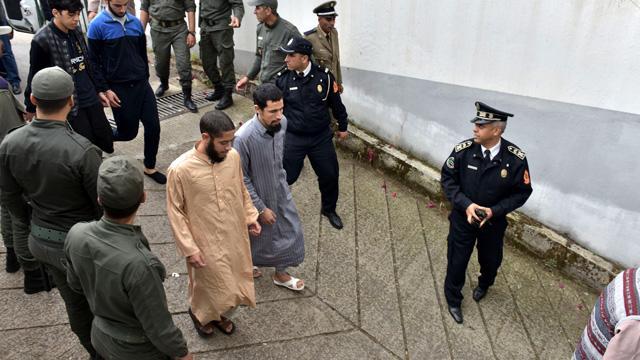 Fas'ta İskandinav turistleri öldüren 3 sanığa idam cezası verildi