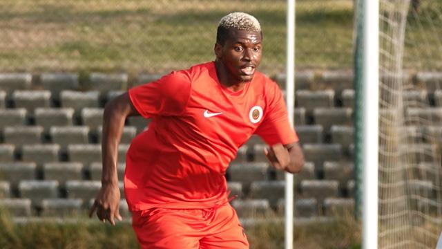 Sadio Diallo 3 hafta sahalardan uzak kalacak