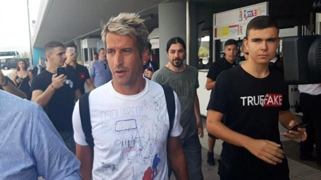 Fabio Coentrao, Yeni Malatyaspor'a değil PAOK'a gitti