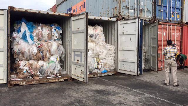 Kamboçya 1600 tonluk atığı ABD ve Kanada'ya geri geri gönderdi: Bu ülke sizin çöplüğünüz değil