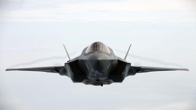 F-35 Projesi tamamen iptal edilirse ne olur?