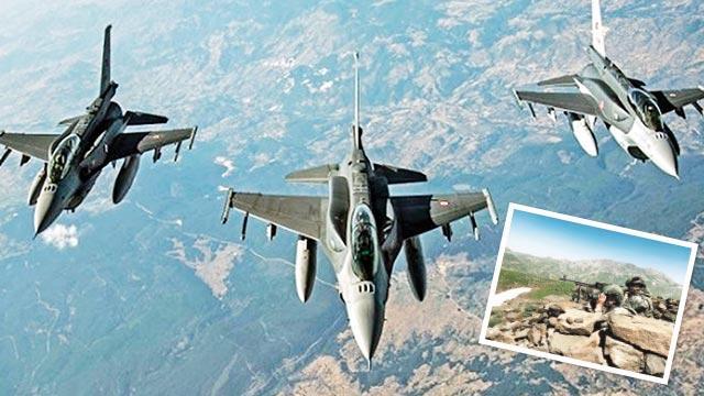 Karacak'a diplomat operasyonu