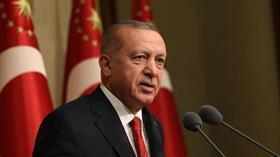 Başkan Erdoğan'dan Ayaz ve Nupelda'nın babasına taziye telefonu