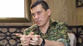 Afrin'deki hezimeti unuttu, tehdit ediyor!