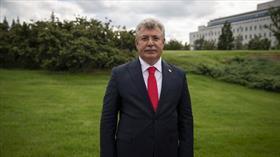 AK Parti Grup Başkanvekili Akbaşoğlu: Yavru vatanımızla ilgili kararlılığımız, her şeyin üzerindedir