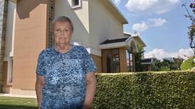 FETÖ ile korkuttukları kadına 5 milyon liralık villasını sattırdılar