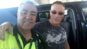 Dünyaca ünlü aktör Jean Claude Van Damme: Türkiye'de bir sihir olduğuna inanıyorum