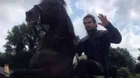 Diriliş Osman dizisi oyuncu kadrosunda sürpriz isim! 'Zühre' rolünü canlandıracak
