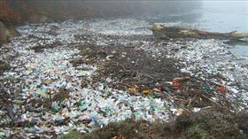 Susi Pudjiastuti: Endonezya okyanuslara en çok plastik atık bırakan ikinci ülke