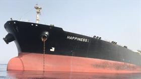 Suudi Arabistan ve İran'da baş döndüren trafik! İki ayrı petrol tankeri serbest bırakıldı