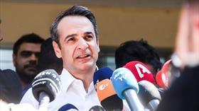 "Yunan Başbakan'dan Başkan Erdoğan'a ""cesur adım"" mesajı"