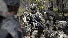 Kral Selman onayladı! ABD askerleri Suudi Arabistan'a gidiyor
