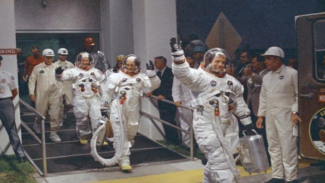 NASA 1969'da aya nasıl ulaştı?