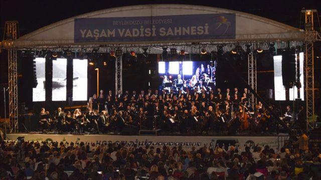 'Kuvayımilliye'den Kurtuluş'a' gala konseri