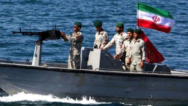 İran Meclis Başkanı Laricani: Devrim Muhafızları İngilizlerin korsanlığına cevap verdi