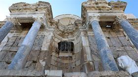 Burdur antik kentleriyle turist çekiyor