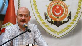 İçişleri Bakanı Soylu: Kapıları açtığımızda hükümetleri 6 ay dayanamaz