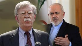 İran Dışişleri Bakanı Zarif: Bolton, İngiltere'yi bataklığa çekmeye çalışıyor