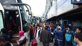 Otobüs firmalarına Kurban Bayramı izni: Ek sefer düzenleyebilecekler