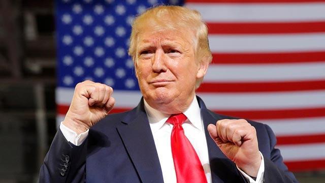 Trump Demokrat kadın vekilleri hedef almayı sürdürüyor
