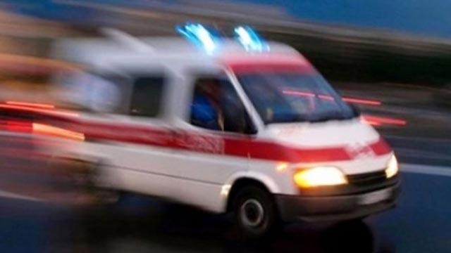 Kahramanmaraş'taki trafik kazasında 3 kişi yaralandı