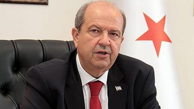 KKTC Başbakanı Tatar: KKTC'yi güçlendirmek en büyük temennimizdir