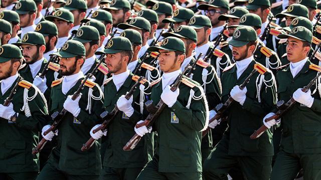 İran'ın Pakistan sınırında çıkan çatışmada Devrim Muhafızları Ordusu mensubu 2 asker öldü