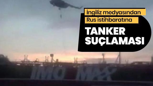 İngiliz medyasından Rus istihbaratına suçlama