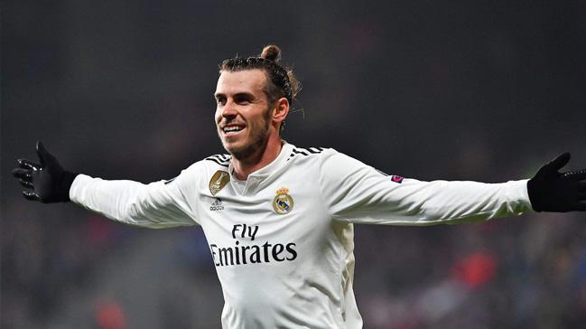 Zidane, Gareth Bale'in takımdan ayrılacağını açıkladı