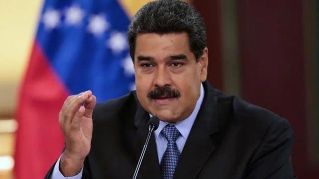 Maduro: Barbados'taki müzakerelerde bağımsız hareket edeceğiz